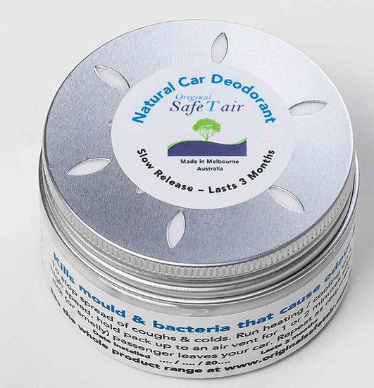 100gm The Ultimate Car Deodorant - Cream