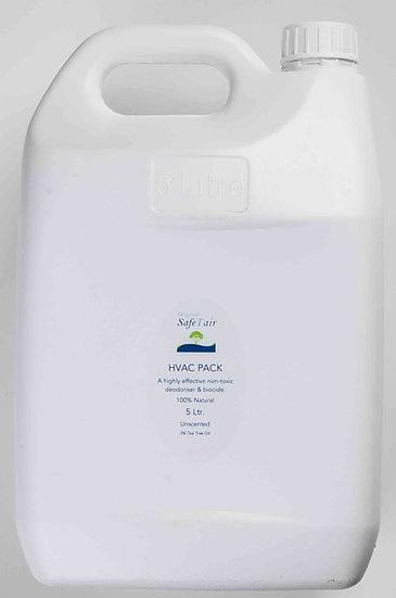 5 Ltr Natural Spray Room & Air-conditioner Sanitiser-Liquid