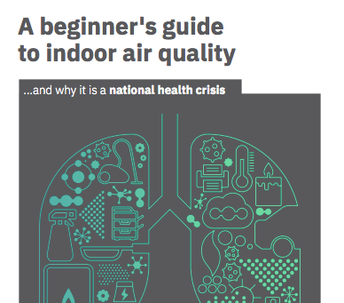 Free Download - Beginner's guide to indoor air quality