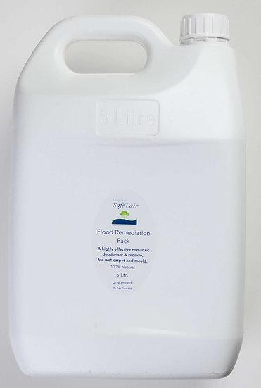 5 Ltr Natural Spray Wet Carpet Odour killer - Liquid