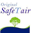 Original Safe T air Logo