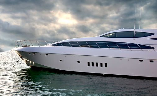 Eliminate mold and mildew in Yatch_84497