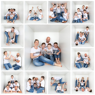 Famille Smaniotto