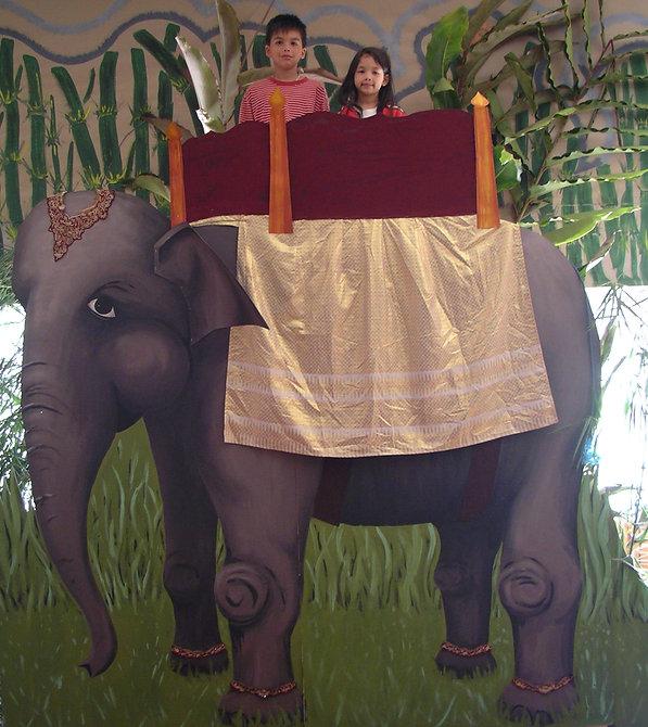 Elephant - Banquet 2005.jpg