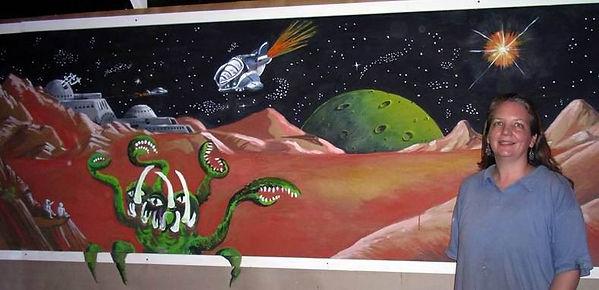 Space mural 3 - Banquet 2004.jpg
