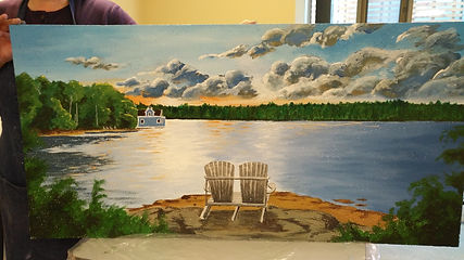 Lake Joseph Sunset.jpg