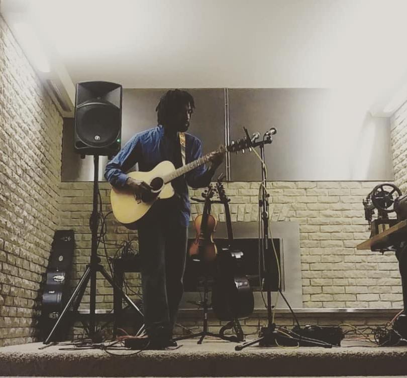 musician performance joseph reed atlanta