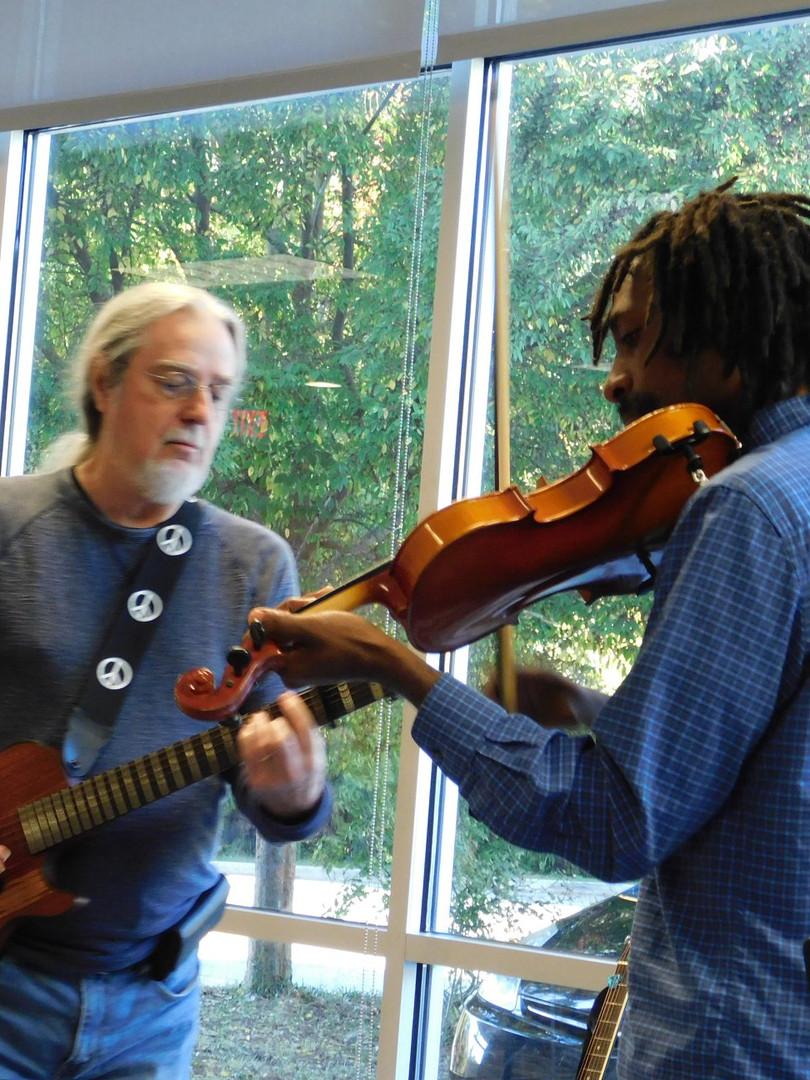 joseph reed musician live atlanta