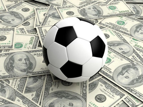 Os 11 jogadores com maior valor de mercado do futebol brasileiro