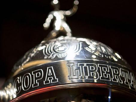 Pré jogo: quinta-feira de Libertadores está de volta