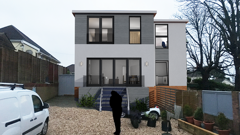 Fourth Planning Approval this week! :-)