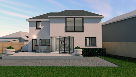Second Planning Approval this Week...