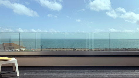 Loft Conversion with Spectacular Sea Views