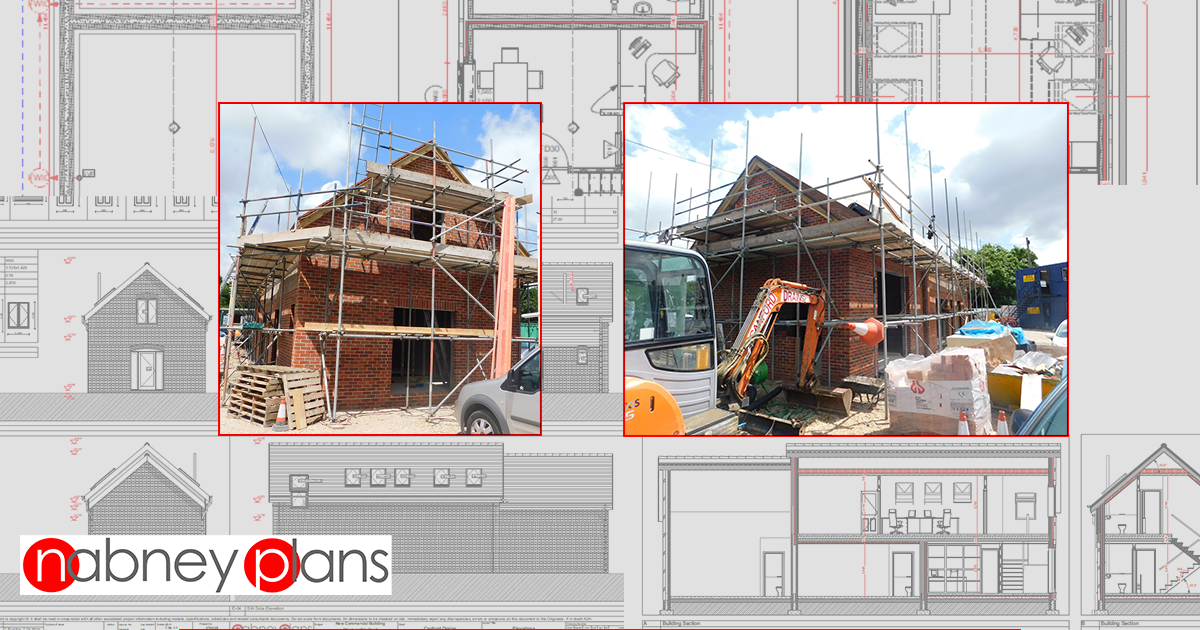 Building Regs, Commercial Premises