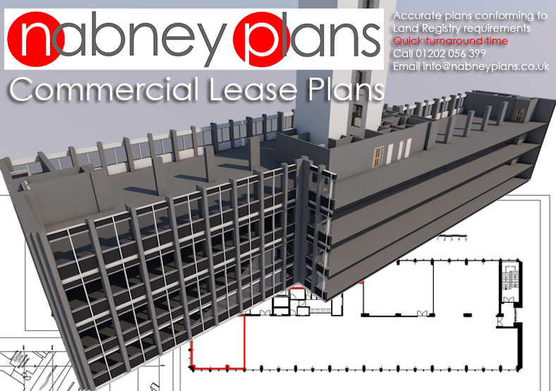 Commercial Lease Plans