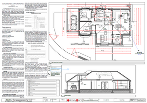 Building Regulations Drawings