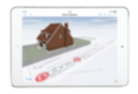 Interactive 3D model of your design