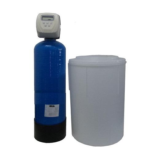 Addolcitore acqua doppio corpo 40 L