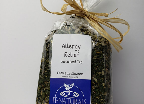 Allergy Relief Tea (2 ounces)