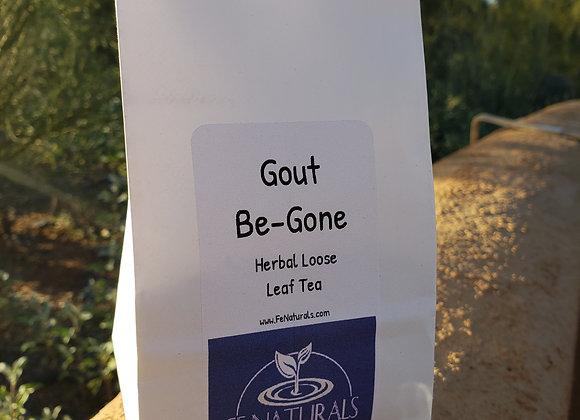 Gout Be-Gone Tea