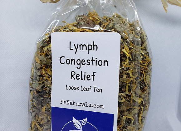 Lymph Congestion Relief Tea