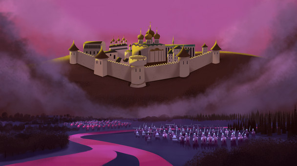 TED-ED: The rise and fall of the Mongol Empire