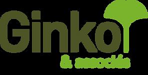 Logo GINKO et Associes sans fond.png