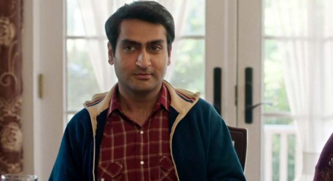 You are now imagining Kumail leaving Marzipan a voicemail