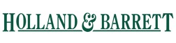 Holland & Barrett store logo