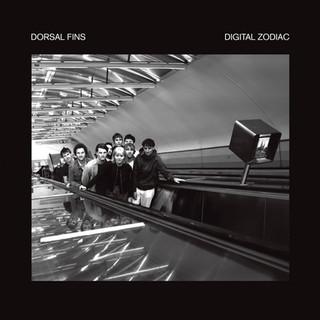 DIGITAL ZODIAC - DORSAL FINS [2016]