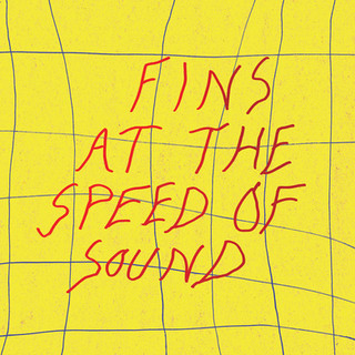 FINS AT THE SPEED OF SOUND - DORSAL FINS [2015]