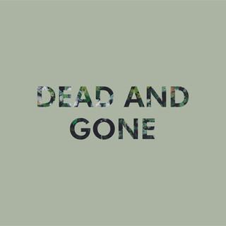 DEAD AND GONE - JESS LOCKE [2021]