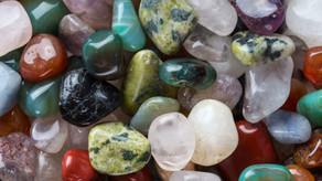 Atelier lithothérapie :  faire entrer les pierres dans votre quotidien 21 Mars 2021