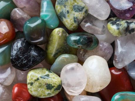 Atelier lithothérapie :  faire entrer les pierres dans votre quotidien dimanche 05 Décembre 2021
