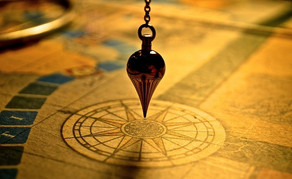 Atelier initiation Pendule (radiesthésie)  Dimanche 23 Mai 2021