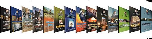 livros fatad