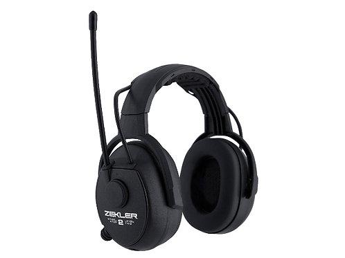 Zekler gehoorbeschermer (412R)