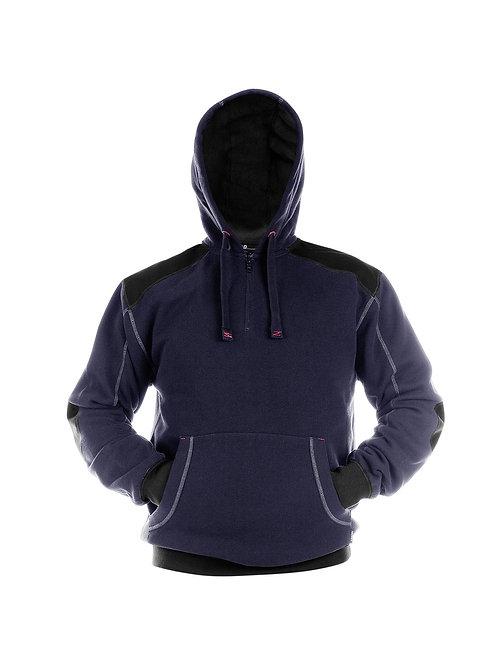 Dassy - Sweater met kap (Indy)