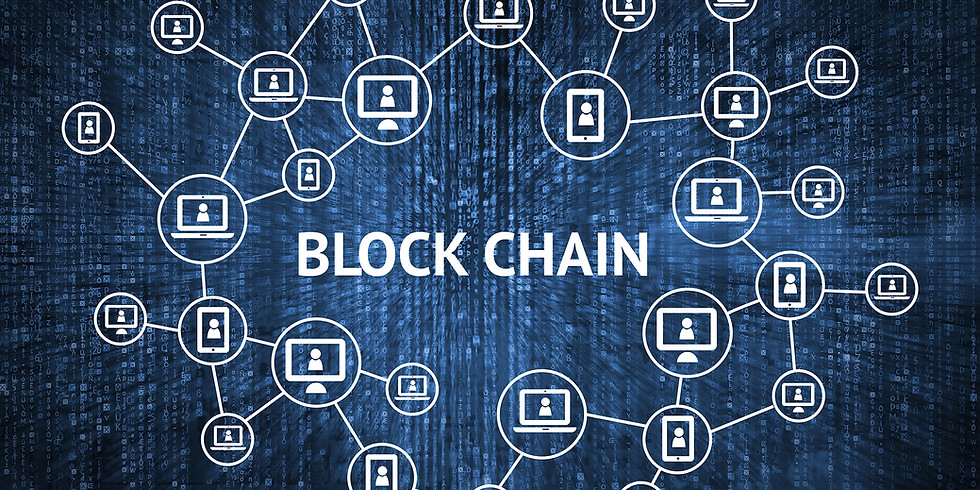 Introduction of Blockchain