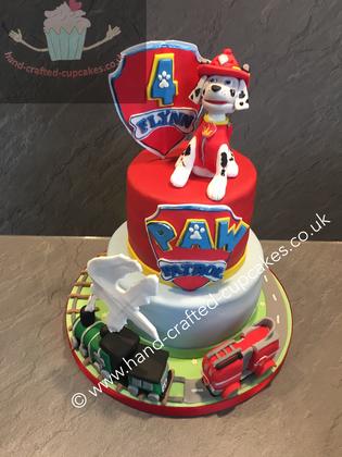 TMVC-210-Paw-Patrol-Cake