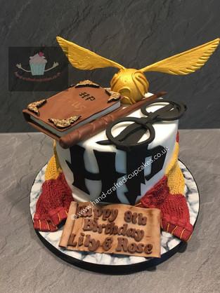 BYC-240-Harry-Potter-Cake