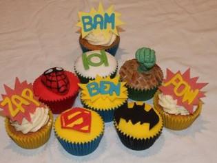 BBC-210-Superhero-Cupcakes