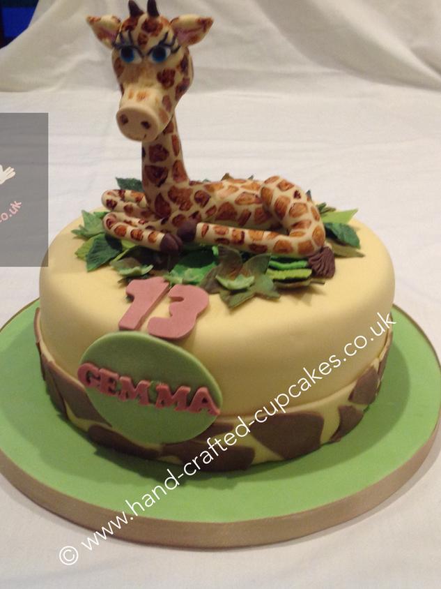 TYA-260-Giraffe-Cake