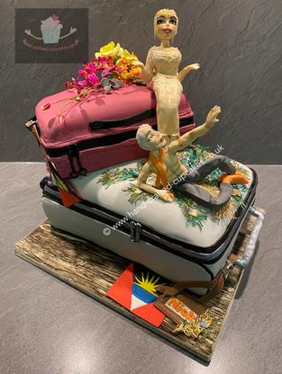 WC-320-Vein-Groom-Wedding-Cake