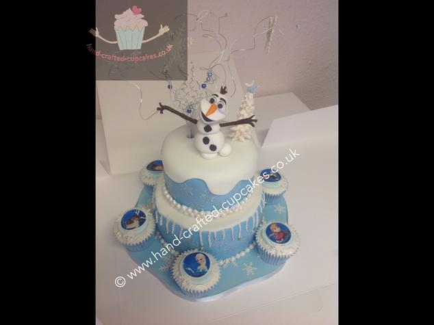 CVE-430-Frozen-EACH-Charity-Cake