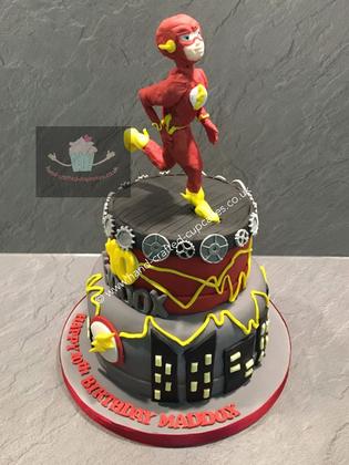 TMVC-320-Flash-Cake