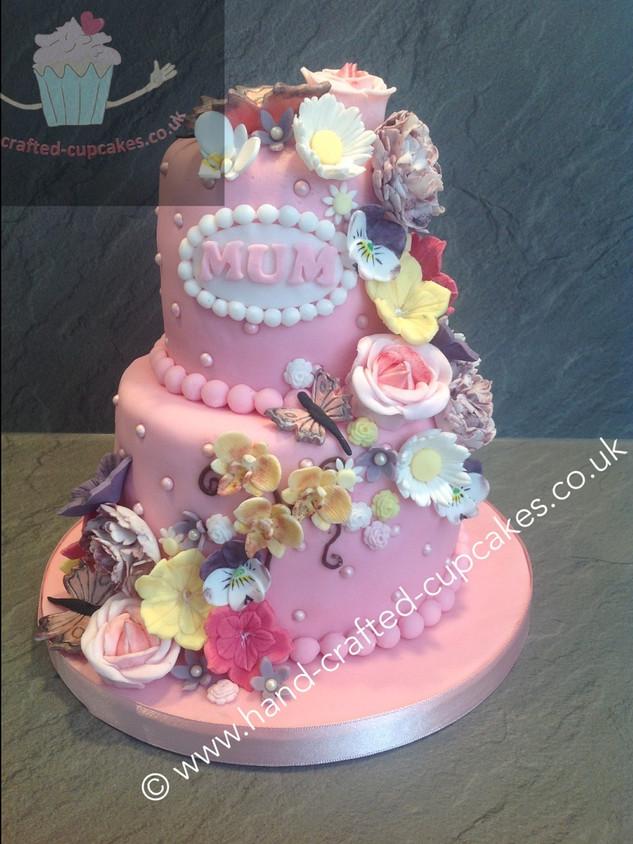 FDC-130-Flower-Cascade-Cake