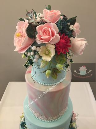 WC-130-Triple-Tier-Wedding-Cake