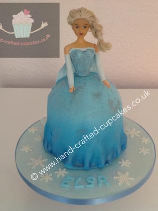 TMVC-470-Elsa-Frozen-Cake