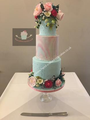 WC-120-Triple-Tier-Wedding-Cake